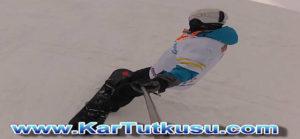 Snowboard nasıl yapılır Emrah Dinçer